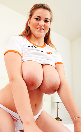 Erin Star Freeones